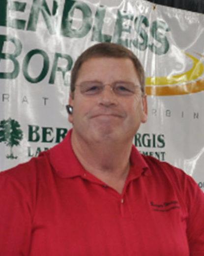 Bryan Berger